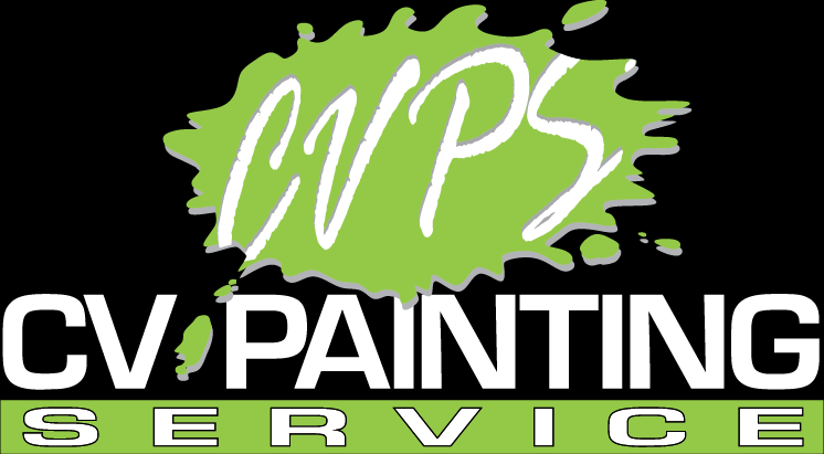 CV Painting Service Toowoomba Logo