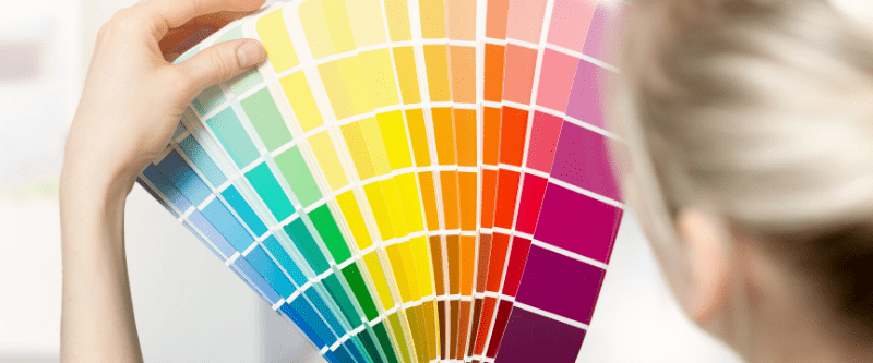 CV Painting Colour advice Service Toowoomba