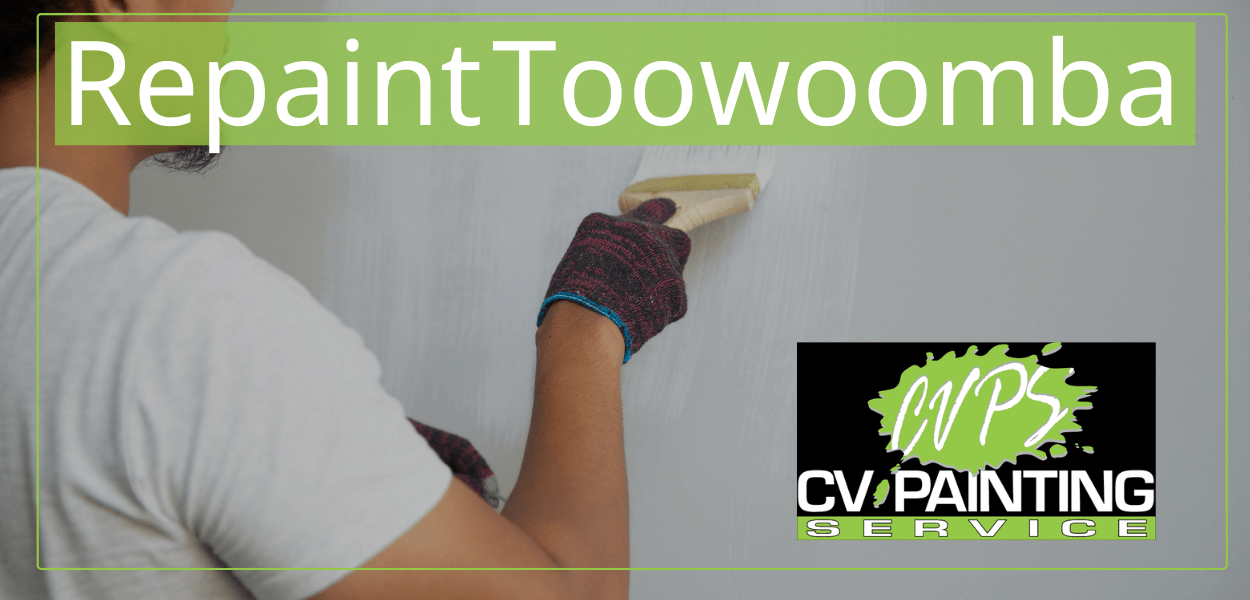Repaint Jobs in Toowomba: How Often Should It Be?