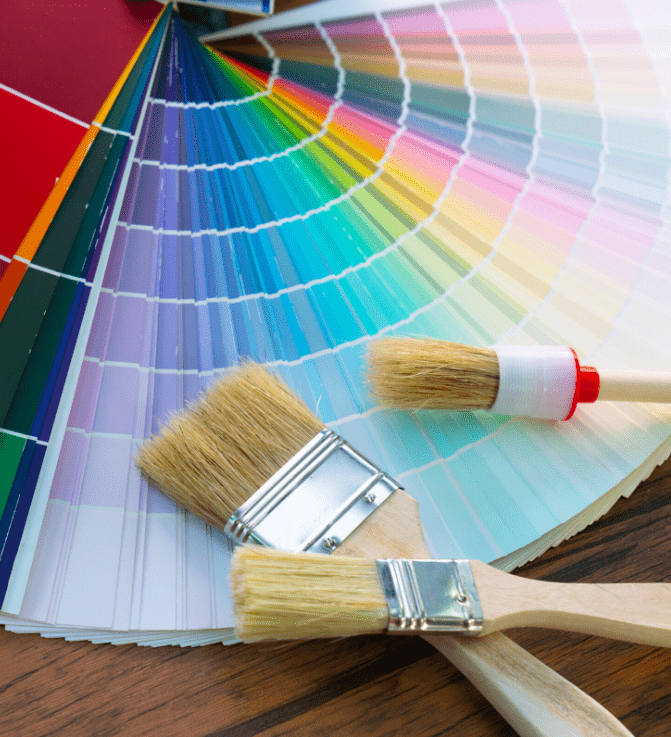 CV Painting Services toowoomba