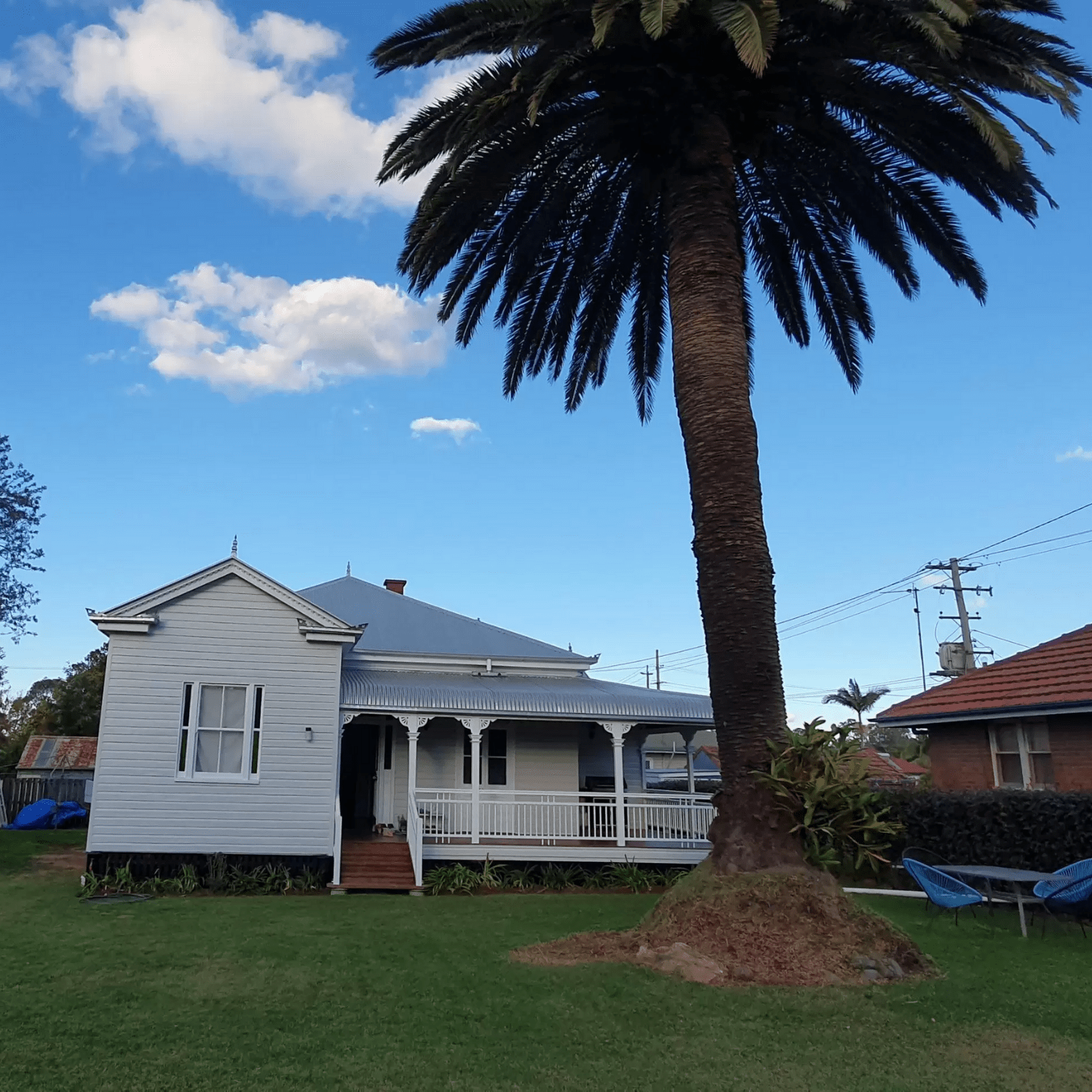 kit homes plans qld
